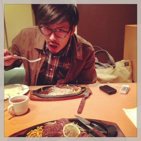 ミスター肉食.JPG