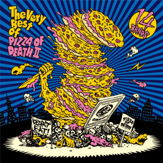 The Very Best of PIZZA OF DEATH II (V.A.)